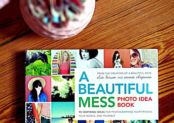 Buchtipp: A Beautiful Mess